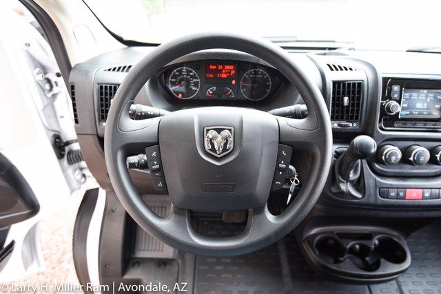2019 Ram ProMaster 3500 FWD, Knapheide KUV Service Utility Van #19P00044 - photo 27