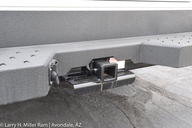 2019 Ram ProMaster 3500 FWD, Knapheide KUV Service Utility Van #19P00044 - photo 8