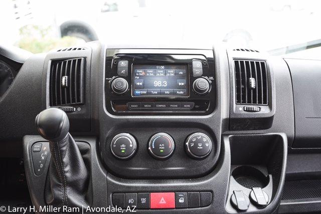 2019 Ram ProMaster 3500 FWD, Knapheide KUV Service Utility Van #19P00044 - photo 29