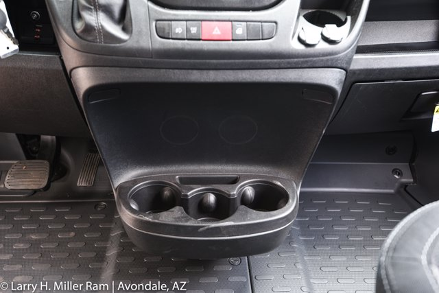 2019 Ram ProMaster 3500 FWD, Knapheide KUV Service Utility Van #19P00044 - photo 30