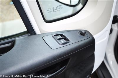 2019 Ram ProMaster 3500 FWD, Knapheide KUV Service Utility Van #19P00044 - photo 22