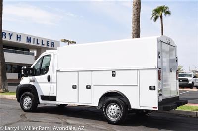 2019 Ram ProMaster 3500 FWD, Knapheide KUV Service Utility Van #19P00044 - photo 7