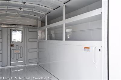 2019 Ram ProMaster 3500 FWD, Knapheide KUV Service Utility Van #19P00044 - photo 9