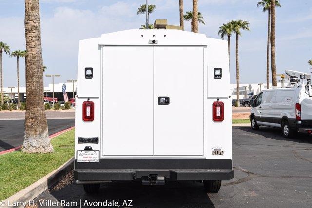 2019 Ram ProMaster 3500 FWD, Knapheide KUV Service Utility Van #19P00045 - photo 13