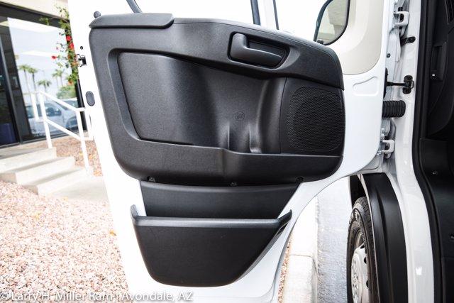 2019 Ram ProMaster 3500 FWD, Knapheide KUV Service Utility Van #19P00045 - photo 21