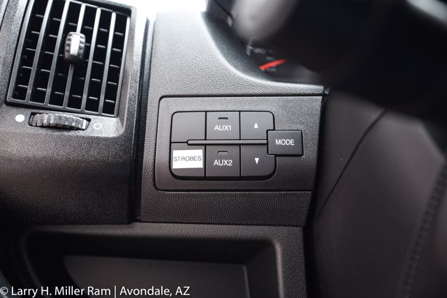 2019 Ram ProMaster 3500 FWD, Knapheide KUV Service Utility Van #19P00045 - photo 26