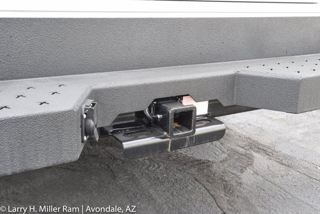 2019 Ram ProMaster 3500 FWD, Knapheide KUV Service Utility Van #19P00045 - photo 8