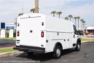 2019 Ram ProMaster 3500 FWD, Knapheide KUV Service Utility Van #19P00045 - photo 14