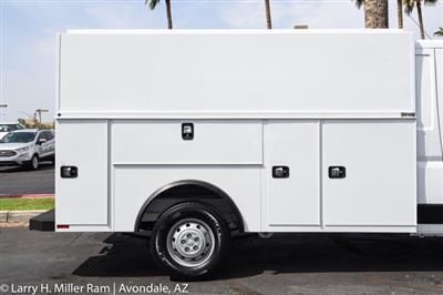 2019 Ram ProMaster 3500 FWD, Knapheide KUV Service Utility Van #19P00045 - photo 17
