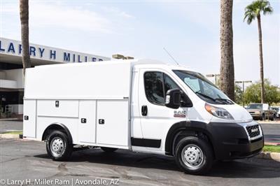 2019 Ram ProMaster 3500 FWD, Knapheide KUV Service Utility Van #19P00045 - photo 19