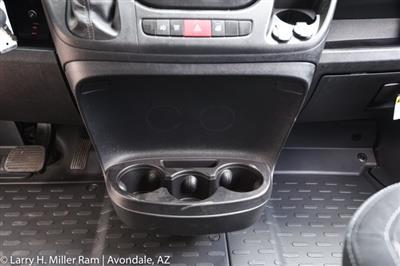 2019 Ram ProMaster 3500 FWD, Knapheide KUV Service Utility Van #19P00045 - photo 30