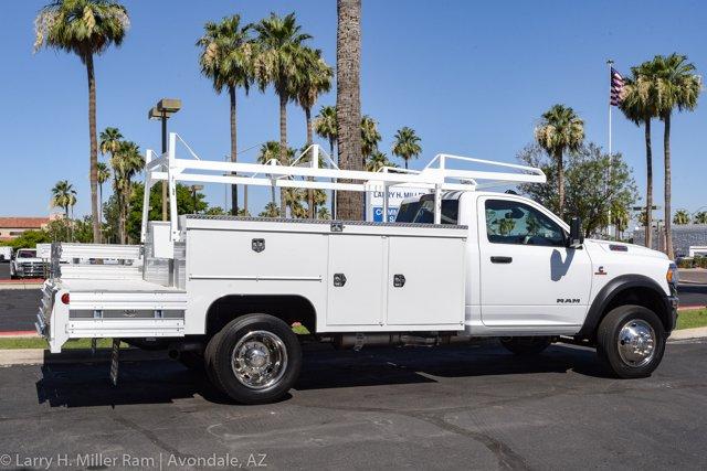 2020 Ram 5500 Regular Cab DRW RWD, Scelzi SEC Combo Body #20P00000 - photo 13