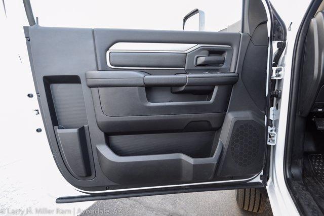 2020 Ram 5500 Regular Cab DRW RWD, Scelzi SEC Combo Body #20P00000 - photo 18
