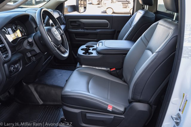 2020 Ram 5500 Regular Cab DRW RWD, Scelzi SEC Combo Body #20P00000 - photo 21