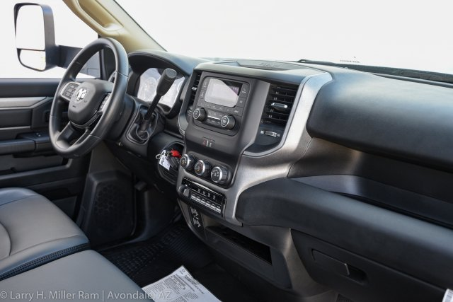 2020 Ram 5500 Regular Cab DRW RWD, Scelzi SEC Combo Body #20P00000 - photo 27