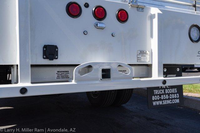 2020 Ram 5500 Regular Cab DRW RWD, Scelzi SEC Combo Body #20P00000 - photo 9