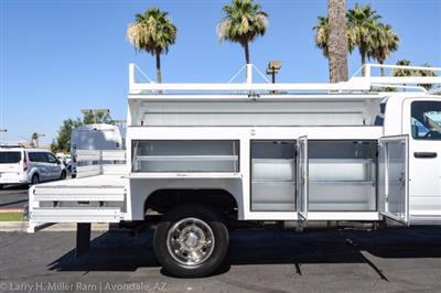 2020 Ram 5500 Regular Cab DRW RWD, Scelzi SEC Combo Body #20P00000 - photo 14