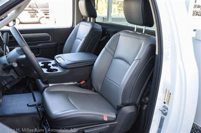2020 Ram 5500 Regular Cab DRW RWD, Scelzi SEC Combo Body #20P00000 - photo 20