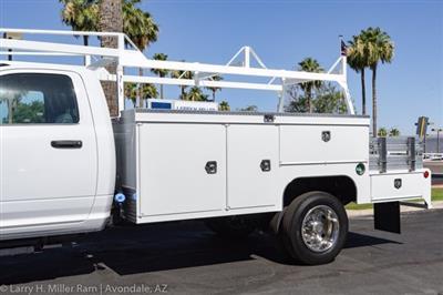 2020 Ram 5500 Regular Cab DRW RWD, Scelzi SEC Combo Body #20P00000 - photo 5