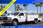 2020 Ram 5500 Regular Cab DRW RWD, Scelzi SEC Combo Body #20P00000 - photo 1