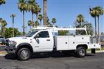 2020 Ram 5500 Regular Cab DRW RWD, Scelzi SEC Combo Body #20P00000 - photo 3