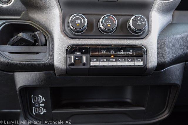 2020 Ram 5500 Regular Cab DRW 4x2, Scelzi Contour Service Body #20P00001 - photo 28