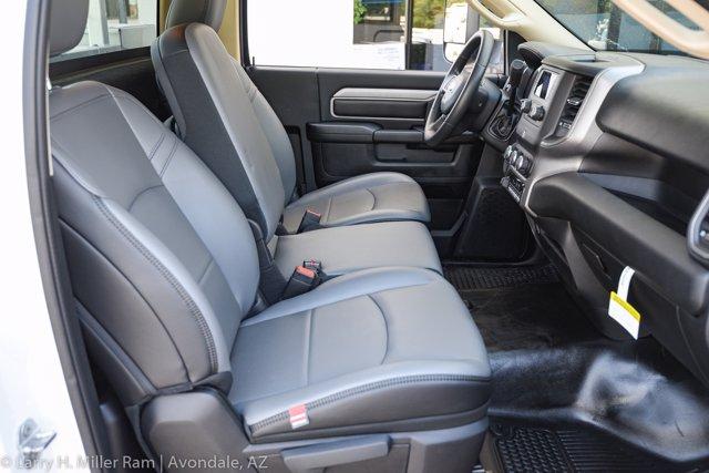 2020 Ram 5500 Regular Cab DRW 4x2, Scelzi Contour Service Body #20P00001 - photo 31