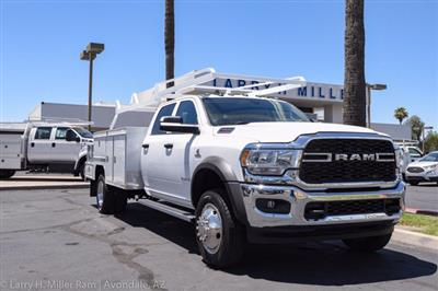 2020 Ram 5500 Crew Cab DRW 4x4, Scelzi SEC Combo Body #20P00002 - photo 19