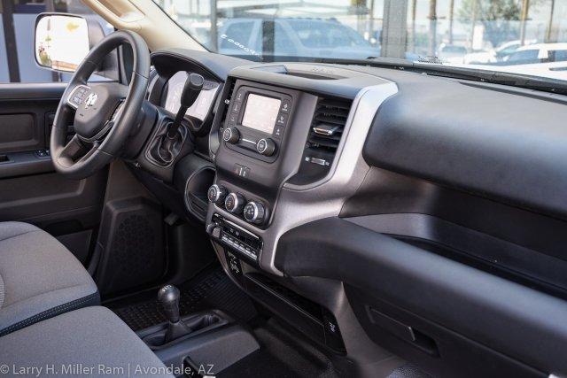 2020 Ram 5500 Crew Cab DRW 4x4, Scelzi CTFB Contractor Body #20P00003 - photo 33