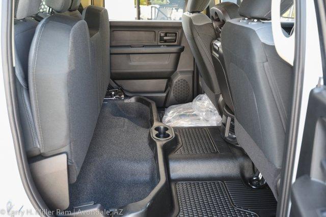 2020 Ram 5500 Crew Cab DRW 4x4, Scelzi CTFB Contractor Body #20P00003 - photo 36