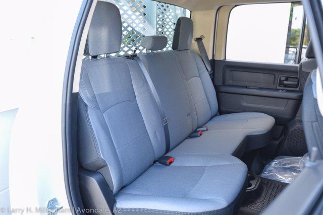 2020 Ram 5500 Crew Cab DRW 4x4, Scelzi CTFB Contractor Body #20P00003 - photo 37