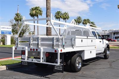 2020 Ram 5500 Crew Cab DRW 4x4, Scelzi CTFB Contractor Body #20P00003 - photo 13
