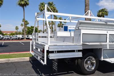 2020 Ram 5500 Crew Cab DRW 4x4, Scelzi CTFB Contractor Body #20P00003 - photo 16