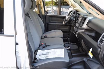 2020 Ram 5500 Crew Cab DRW 4x4, Scelzi CTFB Contractor Body #20P00003 - photo 34