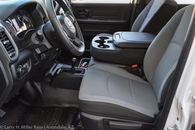 2020 Ram 5500 Crew Cab DRW 4x4, Scelzi Welder Body #20P00004 - photo 24