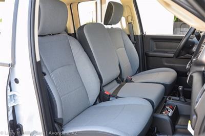 2020 Ram 5500 Crew Cab DRW 4x4, Scelzi Welder Body #20P00004 - photo 33