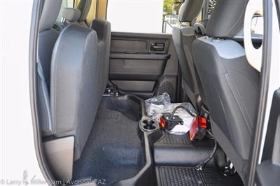 2020 Ram 5500 Crew Cab DRW 4x4, Scelzi Welder Body #20P00004 - photo 35