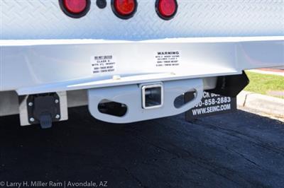 2020 Ram 5500 Crew Cab DRW 4x4, Scelzi Welder Body #20P00004 - photo 9