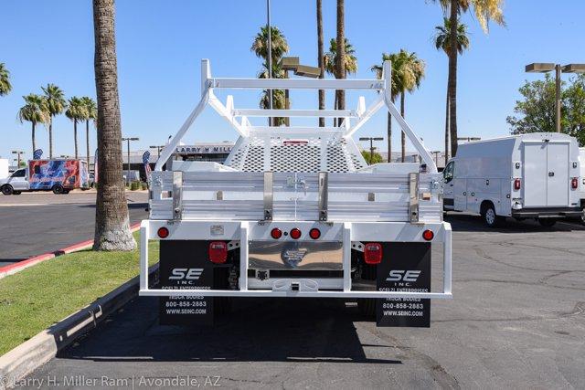 2020 Ram 4500 Crew Cab DRW 4x2, Scelzi CTFB Contractor Body #20P00006 - photo 10