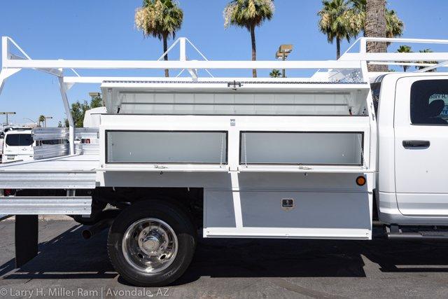 2020 Ram 4500 Crew Cab DRW 4x2, Scelzi CTFB Contractor Body #20P00006 - photo 14