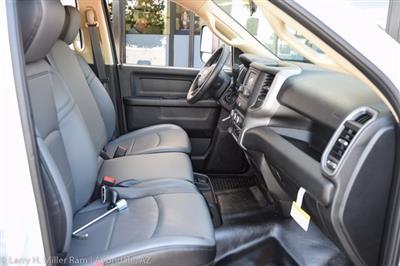 2020 Ram 4500 Crew Cab DRW 4x2, Scelzi CTFB Contractor Body #20P00006 - photo 28