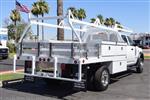 2020 Ram 4500 Crew Cab DRW 4x2, Scelzi CTFB Contractor Body #20P00006 - photo 11