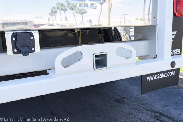 2020 Ram 5500 Crew Cab DRW RWD, Scelzi CTFB Contractor Body #20P00009 - photo 10
