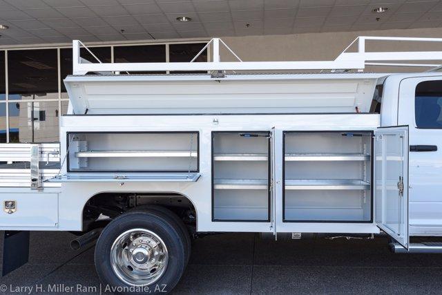 2020 Ram 5500 Crew Cab DRW RWD, Scelzi SEC Combo Body #20P00012 - photo 14