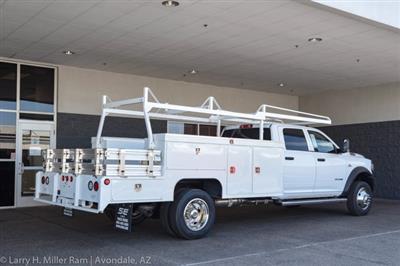 2020 Ram 5500 Crew Cab DRW RWD, Scelzi SEC Combo Body #20P00012 - photo 11