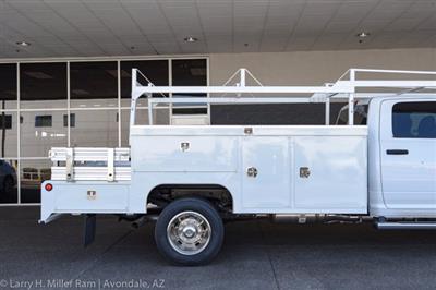 2020 Ram 5500 Crew Cab DRW RWD, Scelzi SEC Combo Body #20P00012 - photo 13
