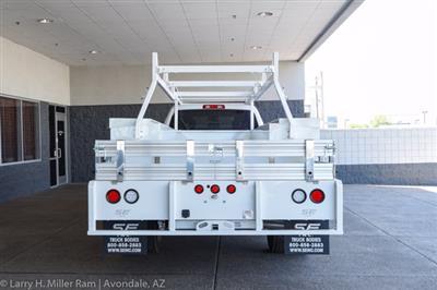 2020 Ram 5500 Crew Cab DRW RWD, Scelzi SEC Combo Body #20P00012 - photo 9