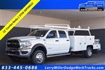 2020 Ram 5500 Crew Cab DRW RWD, Scelzi SEC Combo Body #20P00012 - photo 1