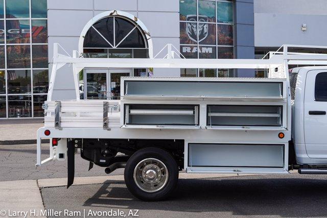 2020 Ram 5500 Crew Cab DRW 4x2, Scelzi SCTFB Contractor Body #20P00013 - photo 5