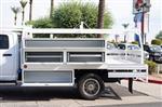 2020 Ram 5500 Crew Cab DRW 4x2, Scelzi SCTFB Contractor Body #20P00013 - photo 11